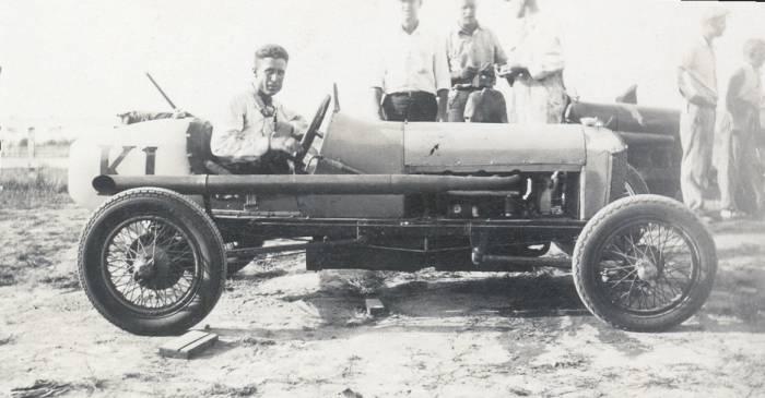 History iowa midget racing something is