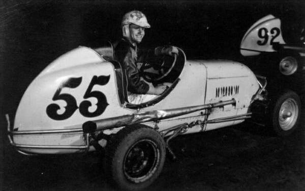Kansas city midget race